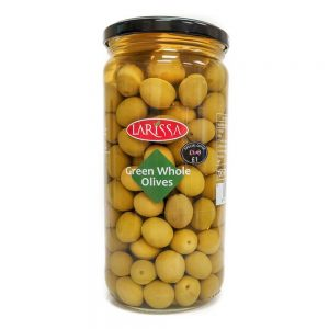 larissa-green-whole-olives-720gr-34372