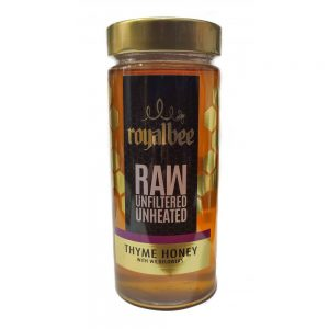 royal-bee-thyme-honey-400gr-99075